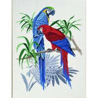 Perroquets  12-765  EVA ROSENSTAND