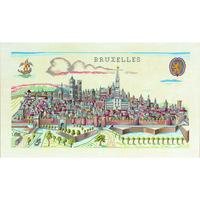 BRUXELLES  EVA ROSENSTAND  14-051