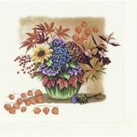 Bouquet d Automne  Lanarte  0008119
