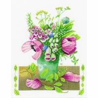 Bouquet de fleurs  0021195  Lanarte