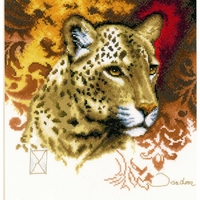 Léopard  0021207  Lanarte