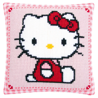 Coussin Hello Kitty - Vervaco PN-0147565