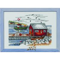 Pêcheries Suédoises - Permin 92-2309