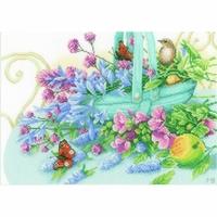 Bouquet de Fleurs  0151015  Lanarte
