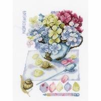 Hortensia  0154328  Lanarte