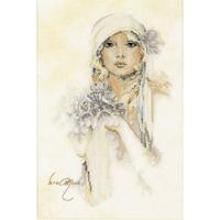 Sara Moon Romantique  0008013  Lanarte