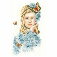 Papillons jaunes  0156299  LANARTE