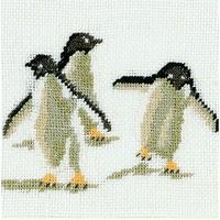 Pingouins  0008167  LANARTE