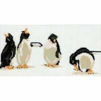 Pingouins  0008166  LANARTE