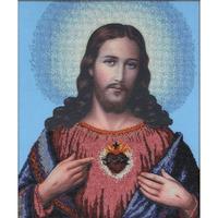 ICÔNE JÉSUS  KRASA I TVORCHIST  30409