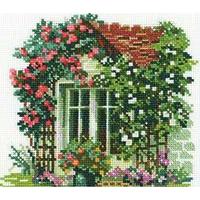 Jardin fleurie  1003  Riolis