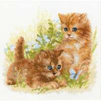 LES CHATONS  1391