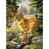 Le Lynx  1673  Riolis