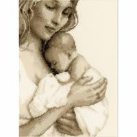 Mère et enfant  0147890  Vervaco