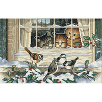 Trois ornithologues amateurs  3839