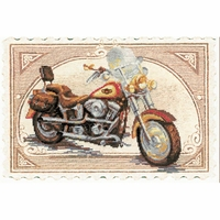 Moto Harley Davidson  PT-0032