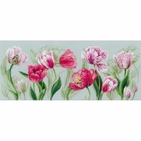 RIOLIS  100-052  Tulipes de printemps