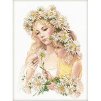 Plaisirs de fleurs  100-035  RIOLIS