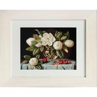 Vase de Magnolias  Luca-S  B465