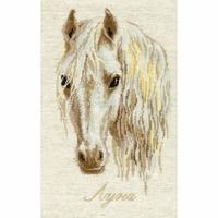 Cheval blanc  827  RIOLIS