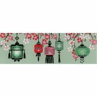 Lanterne chinoise  1707  Riolis