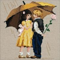 Premier amour  1173  Riolis