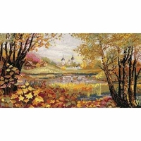 Paysage d automne  1233  Riolis