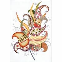 Riolis  Plume magique  1586
