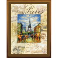 Villes du Monde. Paris  PT0018  RIOLIS