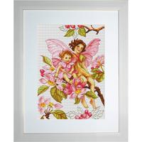 Fleurs de pommier - Luca-S - Code LB298