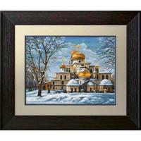 Eglise orthodoxe - Luca-S - Code LB479