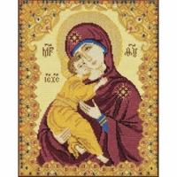 Notre-Dame de Vladimir  1300  Riolis