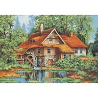 Moulin dans la Forêt - Luca-S B480