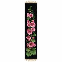 Rose trémière  1612  Riolis