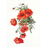 Coquelicots  Luca-S  B2236