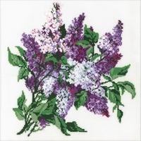 Fleurs de Lilas  242  riolis