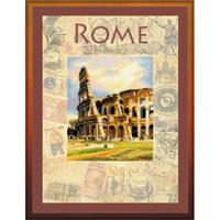 VILLE DE ROME  0026PT  RIOLIS