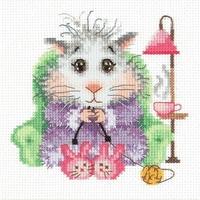 Je tricote  18-95  Chudo Igla