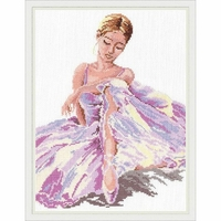 Ballerine  65-01  Chudo Igla