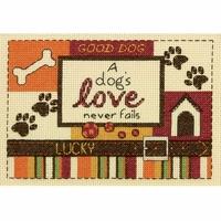 Amour de chien  70-65124  Dimensions