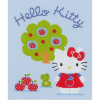 Hello kitty  0150488  Vervaco