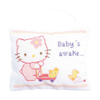 Hello kitty  0150203  Vervaco