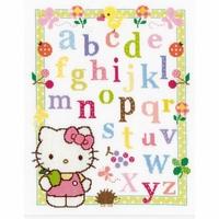Hello kitty  0148694  Vervaco