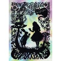 Alice au pays des merveilles - Bothy Threads - Code Bothy-XFT4