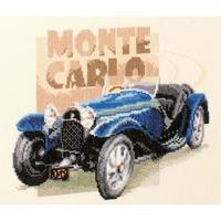 Monte Carlo  0145083  Vervaco