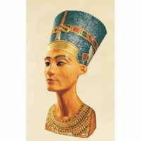 Néfertiti  3071A  Thea Gouverneur