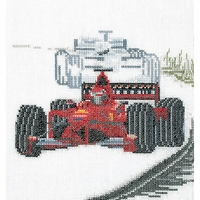 Formule 1  3052A  Thea Gouverneur