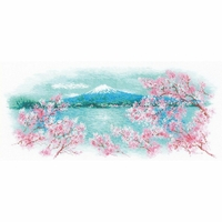 Sakura Fuji  1744  Riolis