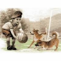 Équipe de football  1746  Riolis