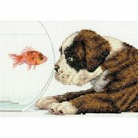 Bol pour chien  70-65169  Dimensions